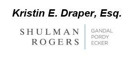 Kristen Draper, Shulman Rogers